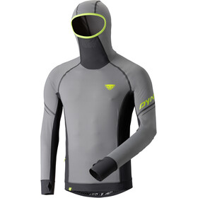 Dynafit Alpine Running Shirt longsleeve Men grey